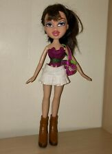 Bratz Beautiful Dana Doll With Full Outfit And Purse