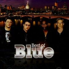 BLUE (BOY BAND) - BEST OF BLUE [JAPAN BONUS TRACKS] NEW CD