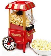 Vintage Style Carnival Popcorn Maker Party