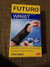FUTURO™ Reversible Splint Wrist Brace 10770EN