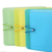 24 Sleeves CD DVD Disc Organizer Carry Wallet Sweet Case Holder Storage Bag JB