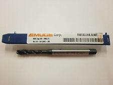 EMUGE 10-24 Spiral Flute MULTI-TAP 2B/3B High Performance Germany BU5332005007