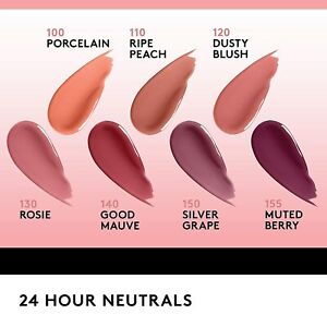 Covergirl Outlast All-Day New Neutrals Lip Color, You Choose