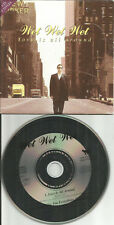 WET WET WET Love is All Around &I can Give You ARTHUR BAKER REMIX CD single 1994