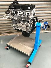 Engine Stand with adjustable easy action made in Australia
