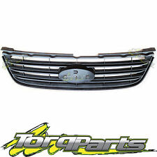 GRILLE SUIT FG FALCON FORD 08-11 XT FRONT GRILL TOP