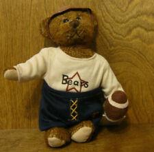 GANZ Cottage #cc11243 Tuffy by Lorraine Chien From Retail Football