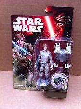 Star Wars - Luke Skywalker - Forest Mission - 3.75 action figure