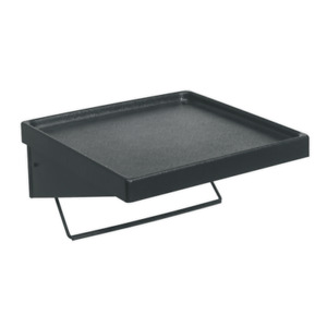 AP24ACC2 Sealey Side Shelf & Roll Holder for AP24 Series Tool Chests
