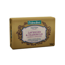 2x Palmolive Lavender & Chamomile Caring & Aromatic Soap 150g Bars