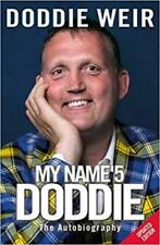 My Name'5 Doddie: The Autobiography | Brand NEW