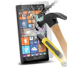 100% ORIGINALE vetro temperato pellicola proteggi schermo per Nokia Lumia 930