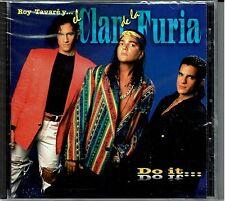 Roy Tavare y El Clan de La Furia  Do it//// NEW SEALED CD