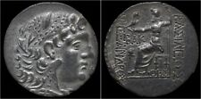 Pontic Kingdom Mithradates IV AR tetradrachm