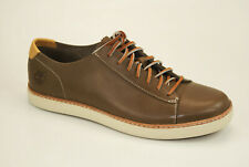 Timberland Sneakers Trainers Hudston Oxford Gr 43 US 9 Lace up Men Shoes 5317A