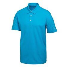 NEW Men's Puma Essential 2.0 Golf Polo Shirt - Choose Size & Color!