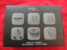 Amazon Kindle Power casi travelkit reiseset ac-adaptador micro-USB fuente de alimentación 1,8a,