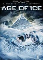 Age of ice (DVD - Nuovo Versione Noleggio)