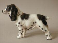 More details for collectable royal doulton cocker springer spaniel hunt hunting retriever dog