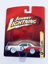 Johnny-White Lightning  Dukes of Hazzard 1981 Chevy Malibu Boss Hogg Hellcat