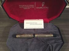 Rare Delta Napoleon Bonaparte Limited Edition Fountain Pen