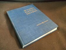 How to Maintain Electric Equipment in Industry General Electric GE 1943