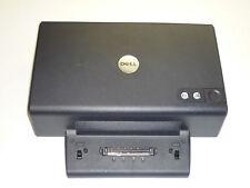 Dell d/Dock Precision m6300 m4300 m2300 con fuente de alimentación interna + cable de alimentación