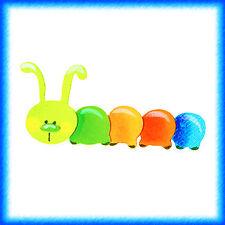 Sizzlits Caterpillar die #655170 Retail $4.99 Retired, RARE, SO FUN!!!!