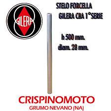 STELO FORCELLA GILERA CBA 50 1°SERIE 306994 prezzo singolo