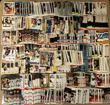 Ray Bourque 700 Bulk Card Lot With Duplicates See Scans NHL Hockey