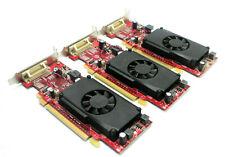 Lot of 10 NVIDIA GeForce GT310 V183 512MB PCI-E Video Graphics Card FRU89Y9227