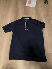 Oakley Polo Shirt Medium
