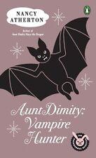 Aunt Dimity: Vampire Hunter (Aunt Dimity Mystery) by Nancy Atherton