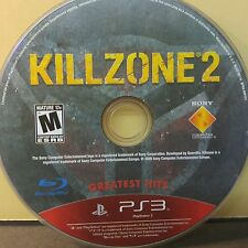 KILLZONE 2 (PS3) USED AND REFURBISHED (DISC ONLY) #10908