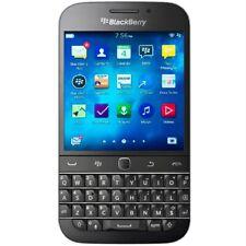 NEW BlackBerry Classic Q20 - Verizon (Unlocked) 4G LTE Smartphone (No Camera)