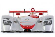 Slot. IT AUDI r8 24h Le Mans 2000 Limited M 1:32 NEUF