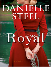 Royal: A Novel 2020 by Danielle Steel
