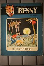 DE GOUDEN VLINDERS - BESSY (1957)