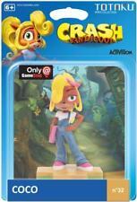 """Coco - Crash Bandicoot  """"FIRST EDITION"""" TOTAKU Figure (No. 32)"""