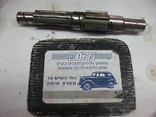 BSA GEARBOX LAYSHAFT M19 M20 M21 M22 M23 M24 B31 OEM 24-4394 65-3386 66-3132