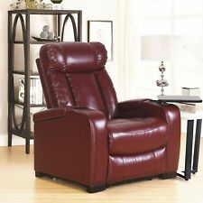 Leather Abbyson Living Recliner Chairs Ebay