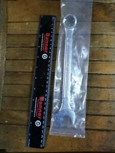 JPi Tools 100016A diy series 22mm metric combination spanner Chrom-vanadium