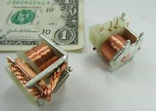 Lot 2 Tyco Mechanical Relays 12VDC Coil 32A 3-1393277-7 Open Frame VKP-11F42 12V