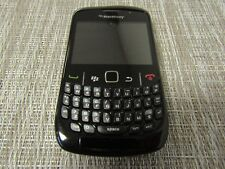 BLACKBERRY CURVE 8520 -(UNKNOWN CARRIER) CLEAN ESN, UNTESTED, PLEASE READ! 24336