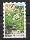 France : 1996 Yvert 3017 ( Train Ajaccio-Vizzavona ) Neuf ( MNH )