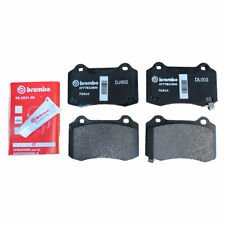 🔥Mopar NEW Set of 4 Rear Brake Pad for Jeep Grand Cherokee SRT SRT8 2012-2017🔥
