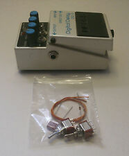 "Gmrspares BOSS DD3 DIGITAL DELAY ""Analogico mod"" KIT"