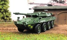1/72 B1 Centaur Heavy armored car 1991 + magazine #8