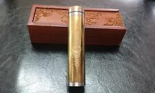 Authentic Gentleman's Club Antigo Mech Mod