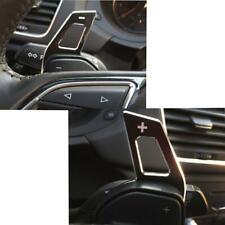 Volante Cambio Pagaia Shift Paddle Estensione Per Audi A3-A8 Q7 Sinistra Destra